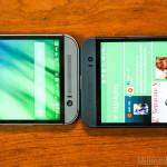 HTC One E8 vs HTC One M8 -10