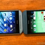 HTC One E8 vs HTC One M8 -9