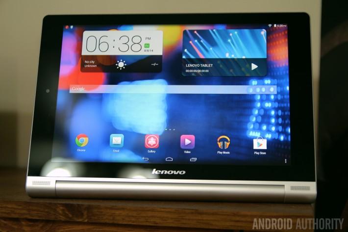 Lenovo Yoga Tablet 10 HD+-1