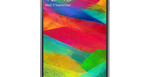 Samsung Galaxy Note 4 exclusive