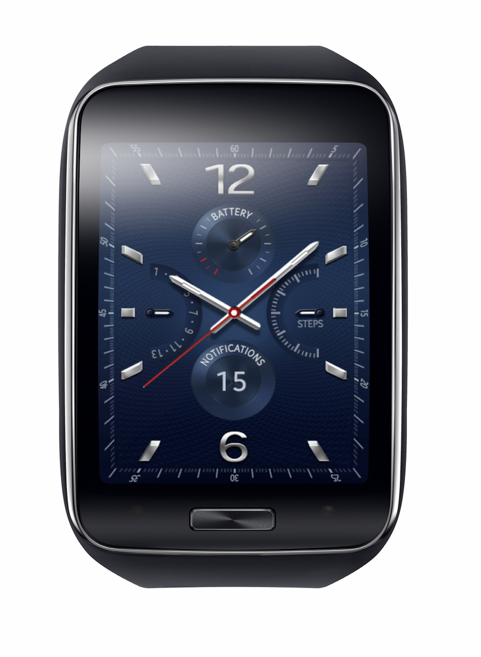 curved display sim equipped samsung gear s made official. Black Bedroom Furniture Sets. Home Design Ideas