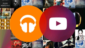 YouTube Music Key Google Play Music Key