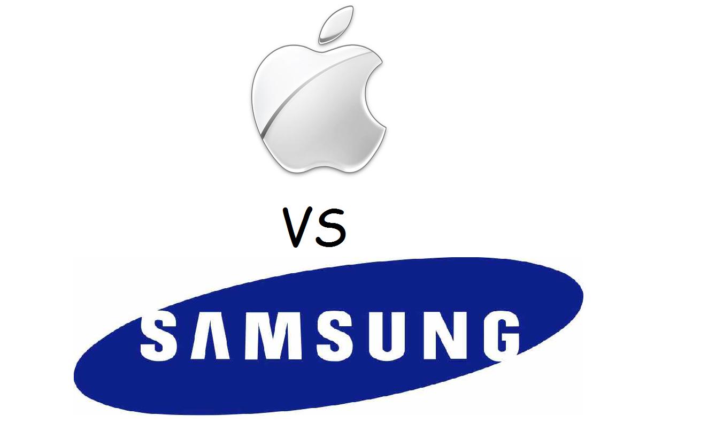 Apple vs Samsung
