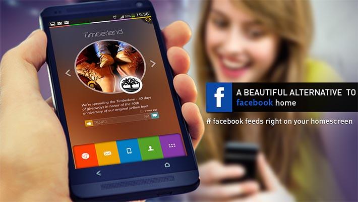 Alias Facebook apps