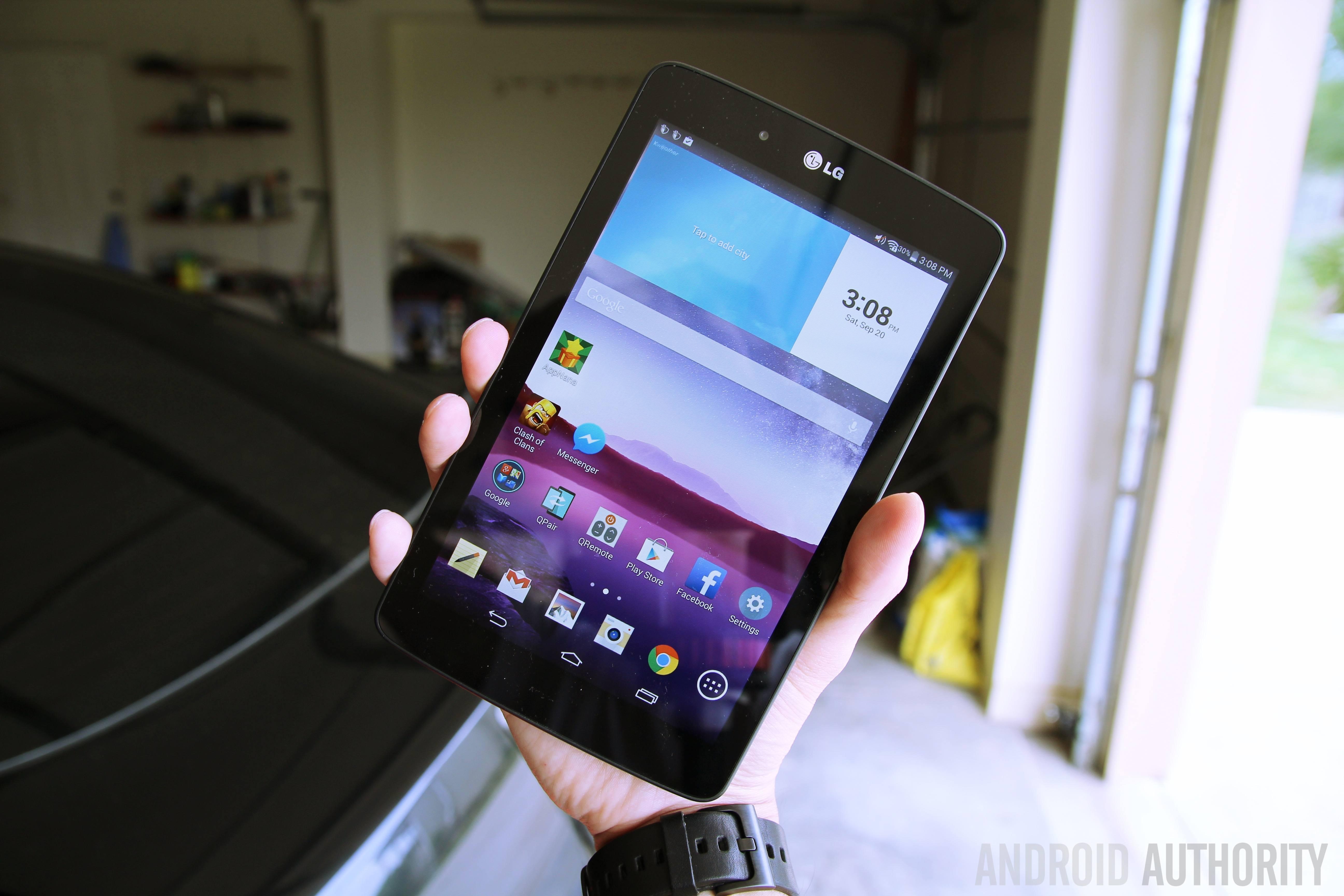 Lg G Pad Phone