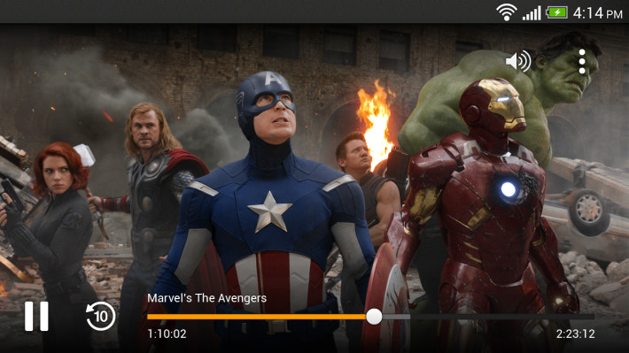 Amazon Prime Instant Video best video streaming apps