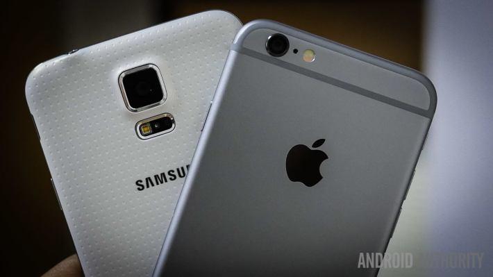 iphone 6 vs samsung galaxy s5 quick look aa (4 of 16)
