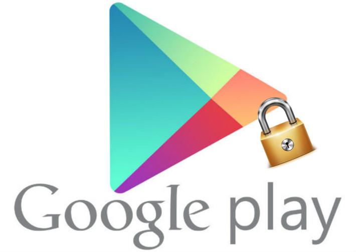 GooglePlayStoreLock