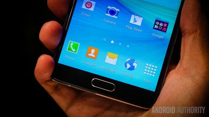 samsung galaxy note 4 first impressions (13 of 20)