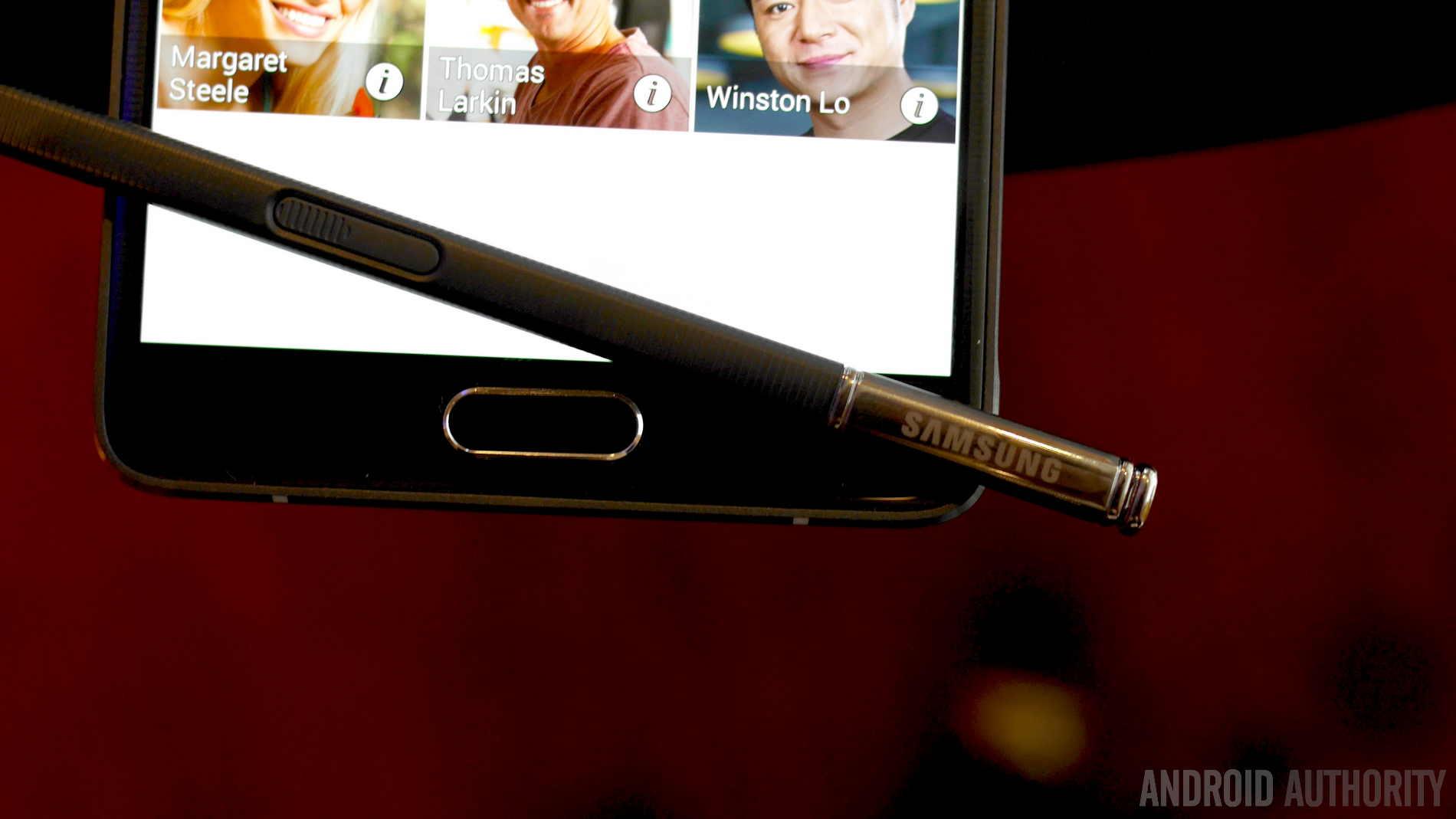 samsung galaxy note 4 s pen stylus 3