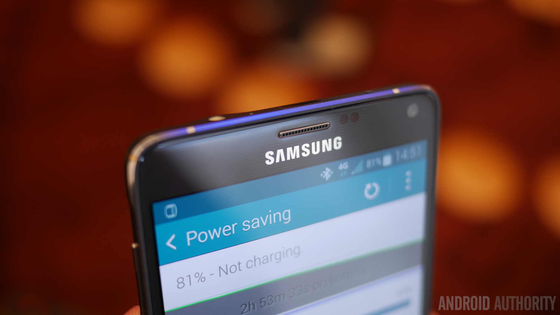 How to use scrapbook on note 4 -  Samsung Galaxy Note 4 Ui Aa 9