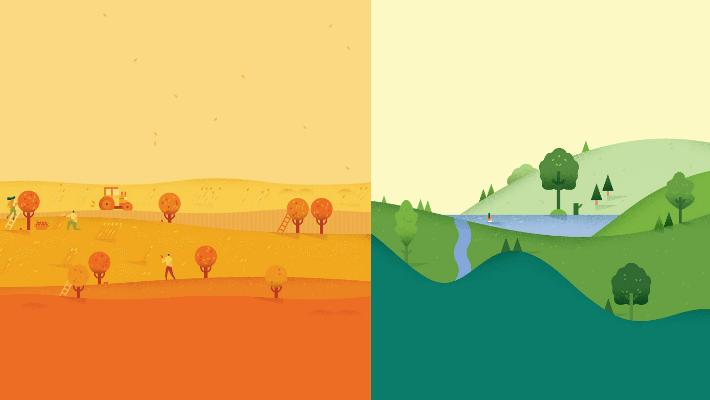 Google Calendar Material Design Backgrounds