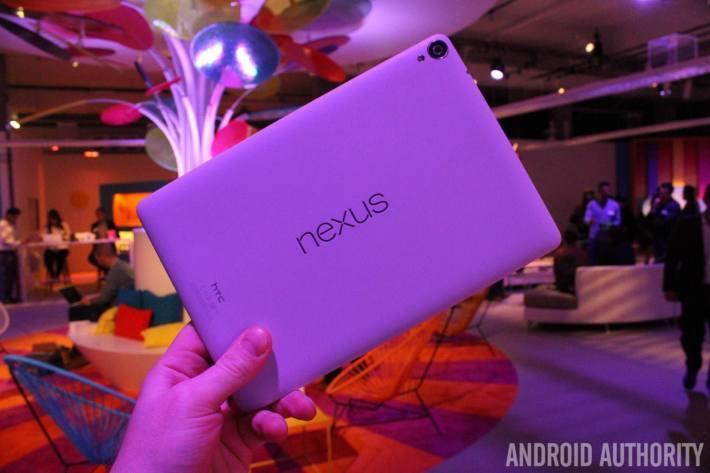 Google HTC Nexus 9 Android 5 Lollipop-9
