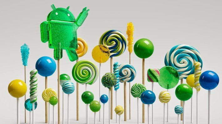 Nexus 4 to get Android Lollipop