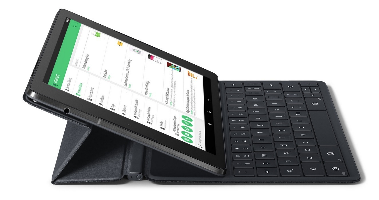 Nexus 9 Keyboard