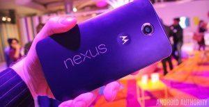 Nexus Logo Nexus 6 -2