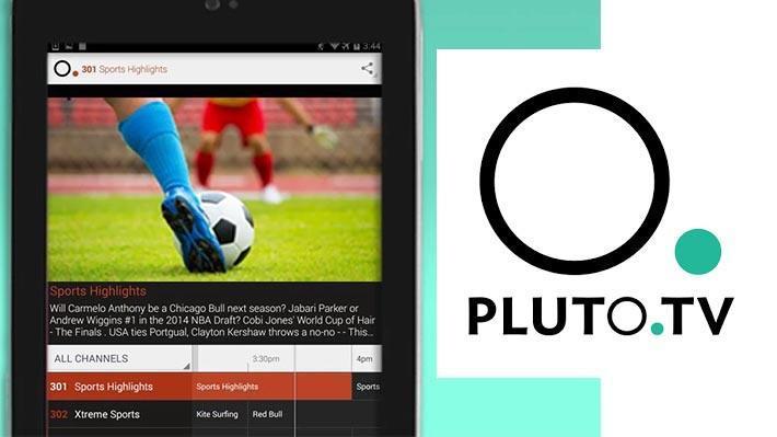 PlutoTV featured