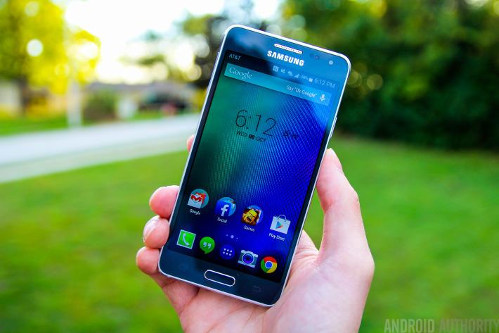 Samsung Galaxy Alpha-37