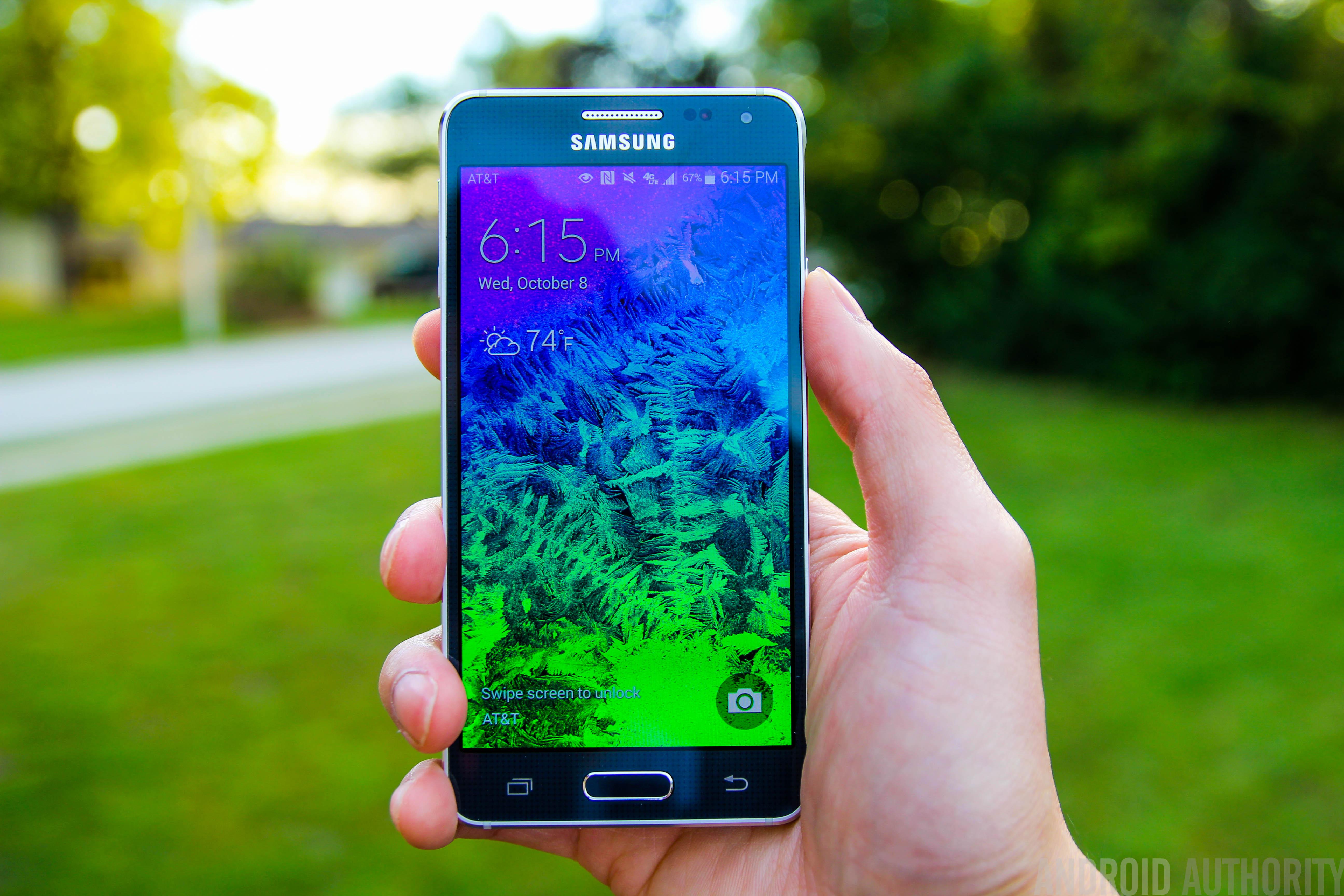 Samsung Galaxy Alpha-43