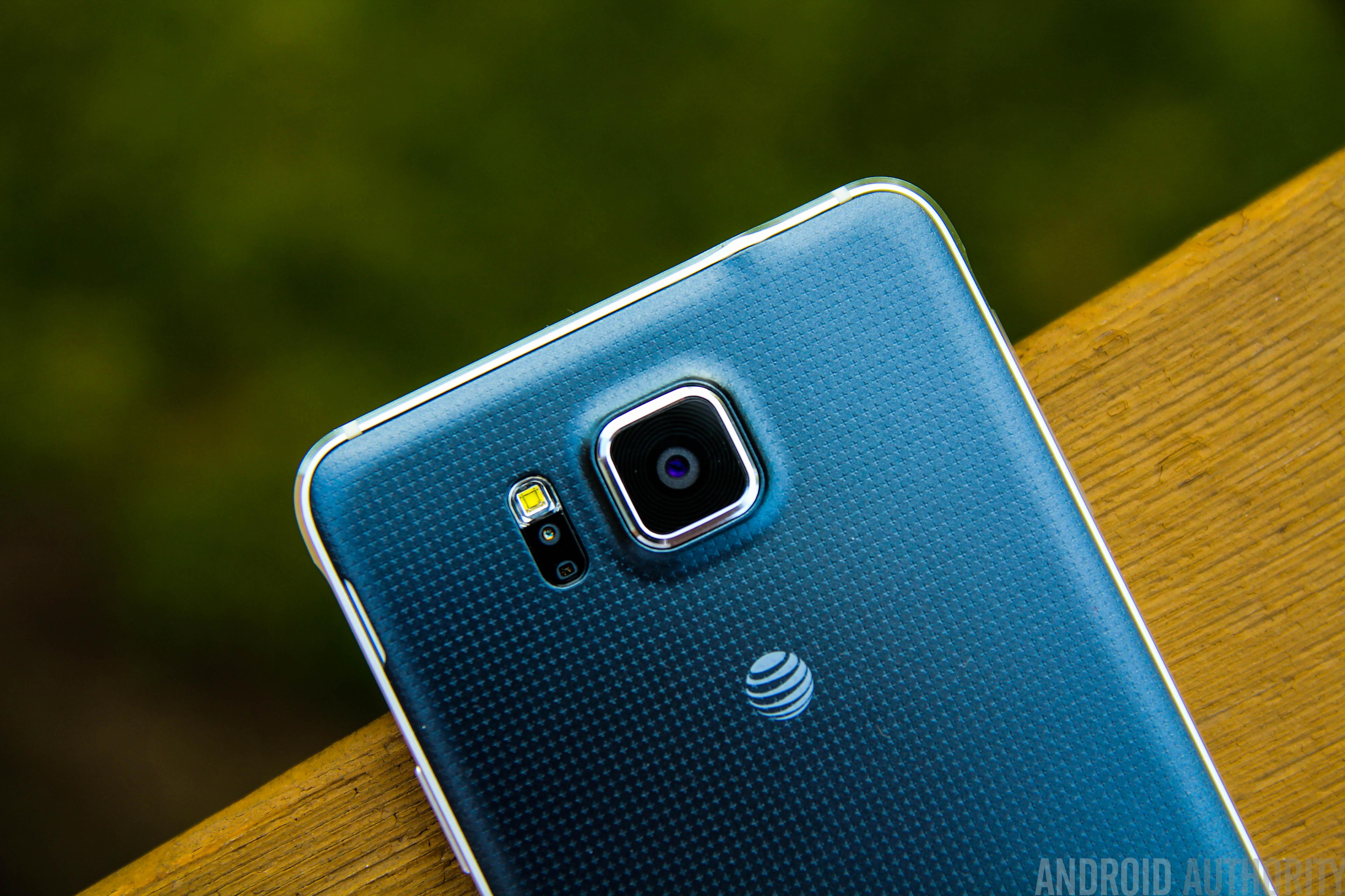 Samsung Galaxy Alpha-6