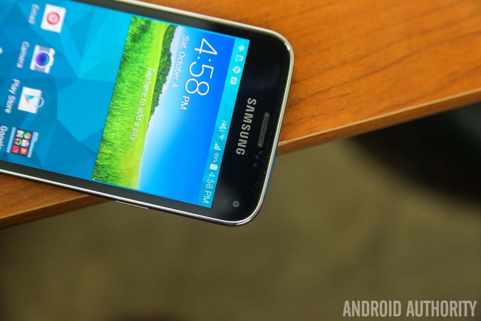 Samsung Galaxy S5 Mini -11