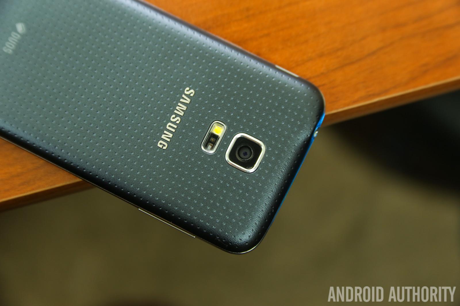 Samsung Galaxy S5 Mini -12