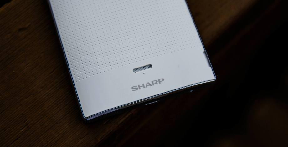 Sharp Aquos-10