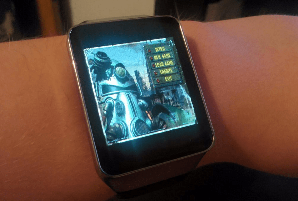 android wear fallout