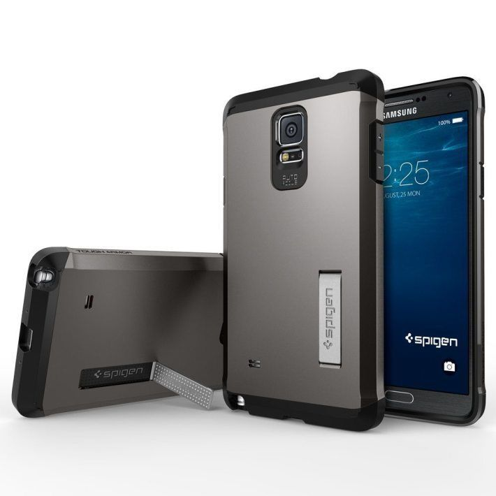 galaxy-note-4-case-spigen-kickstand