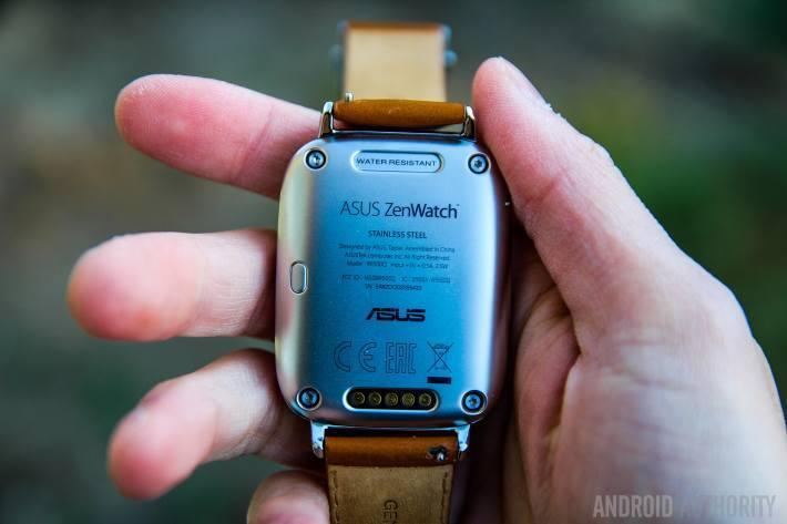 ASUS Zenwatch-10