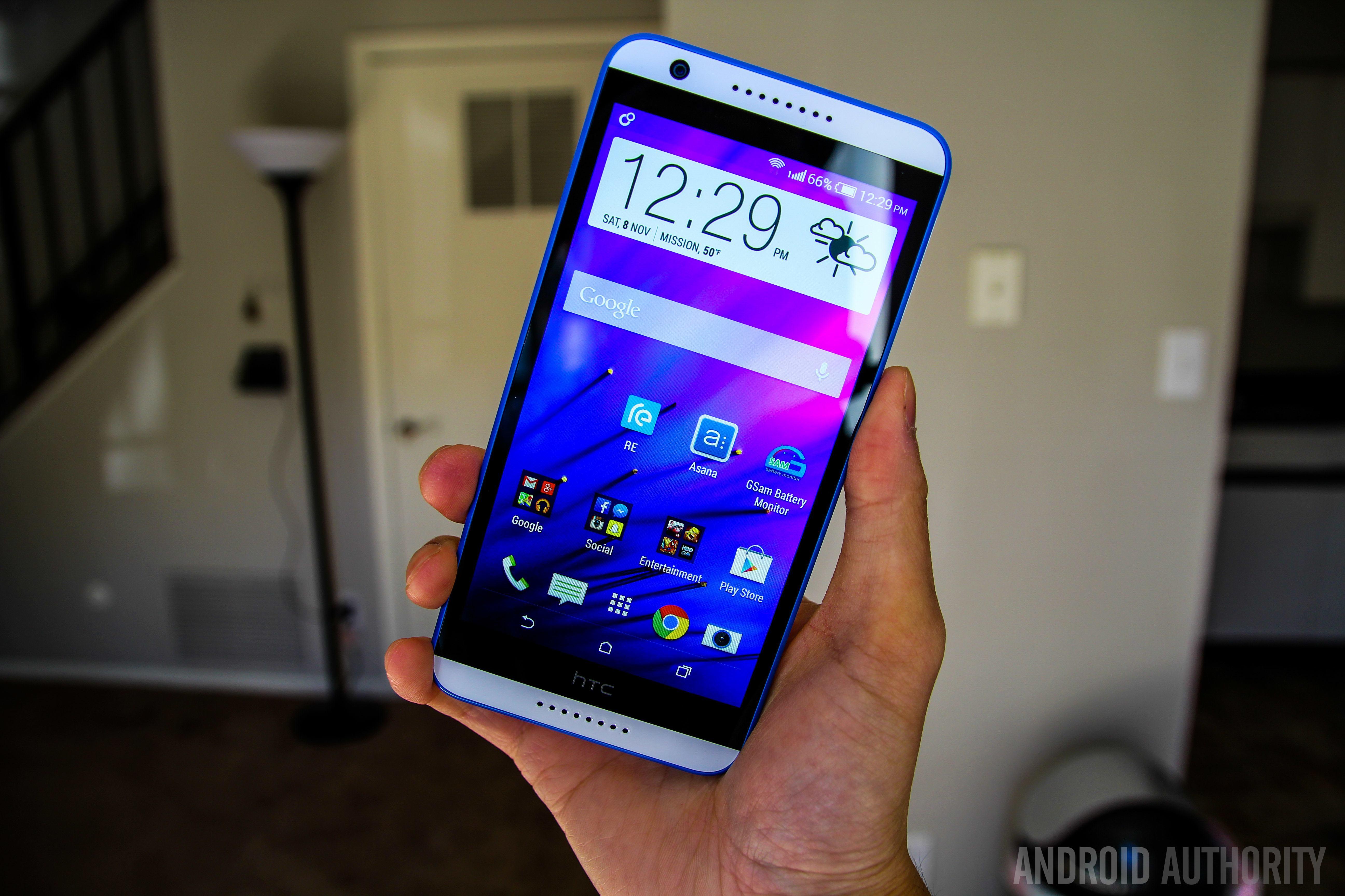 HTC Desire 820-25