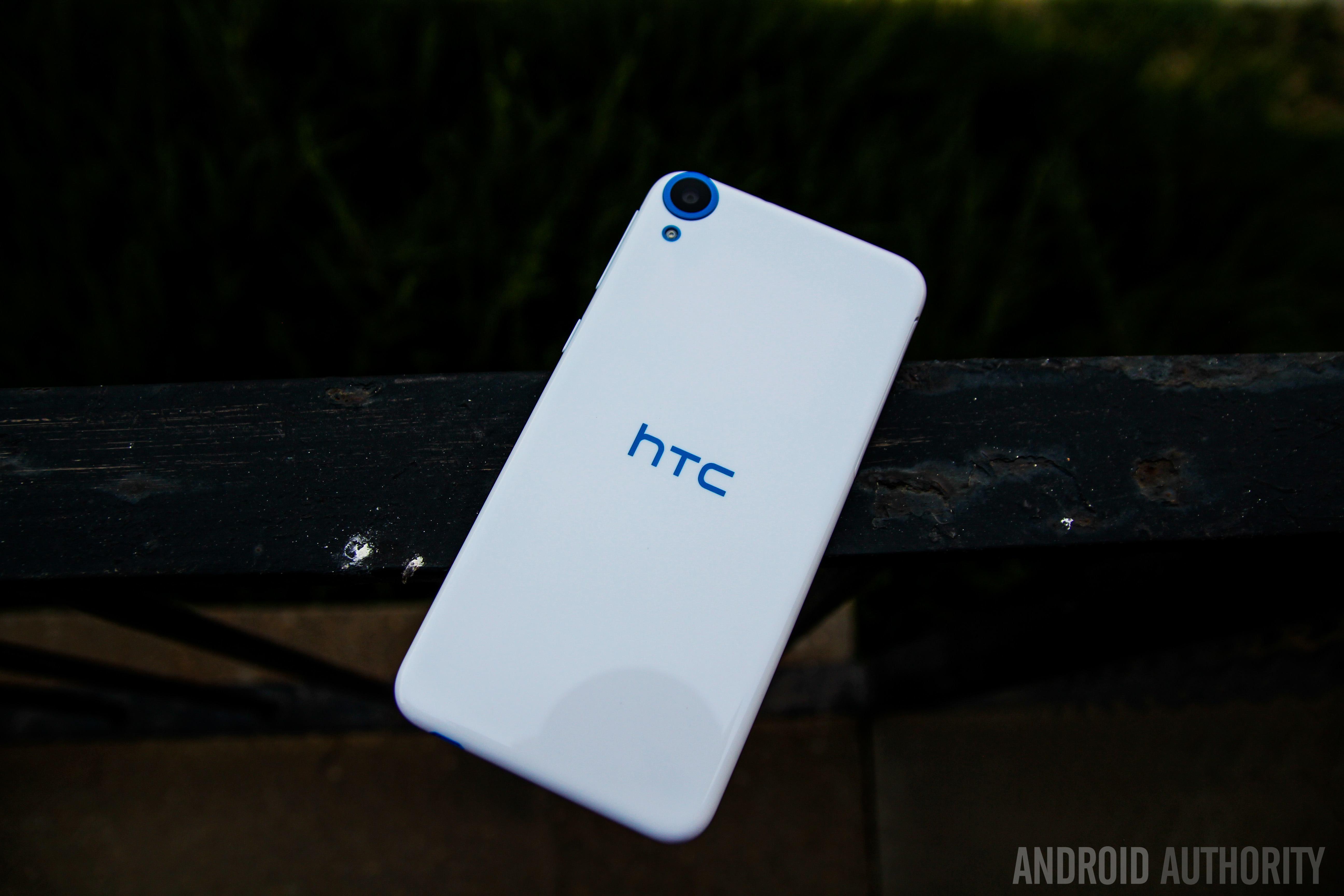 HTC Desire 820-5