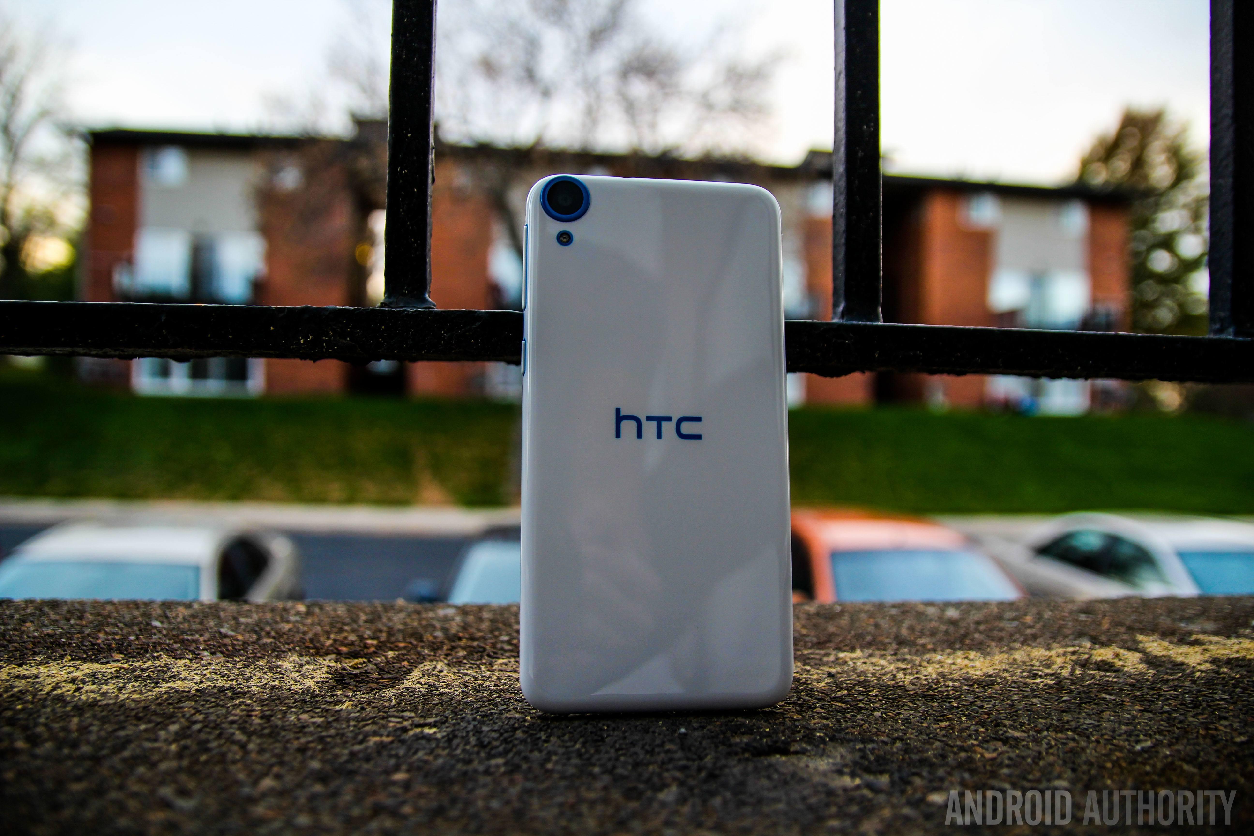 HTC Desire 820-7