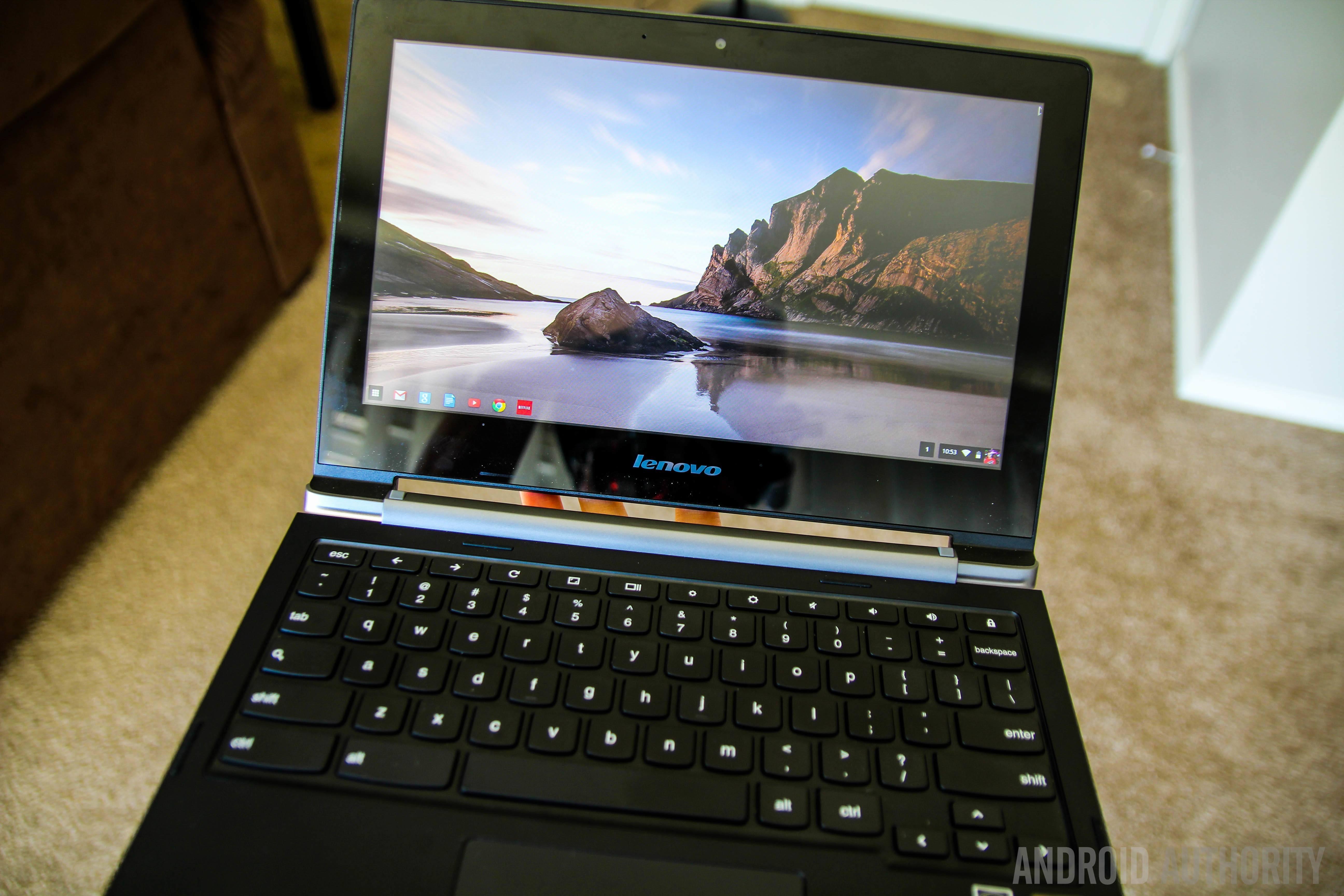 Lenovo N20 Chromebook-5