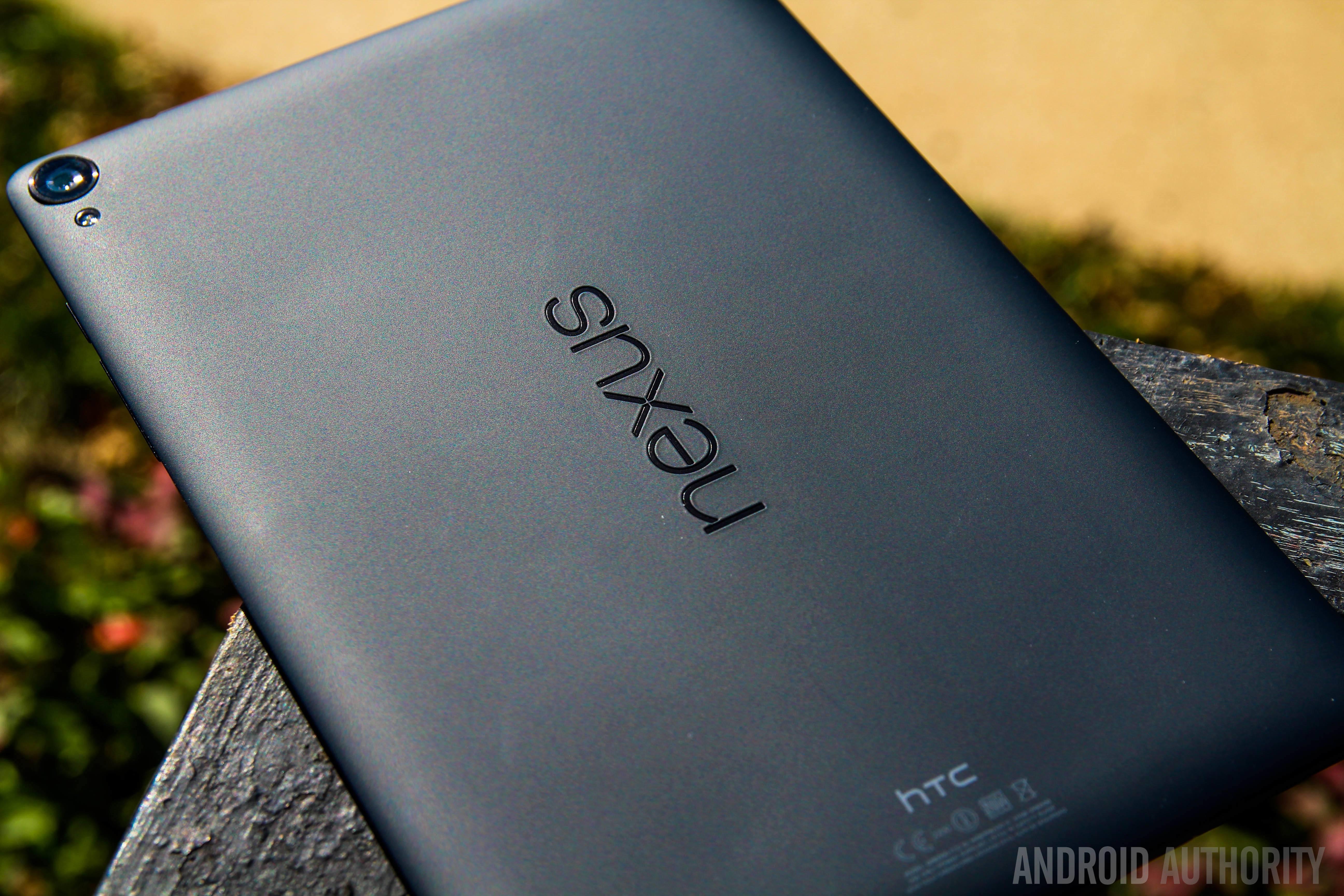 Nexus 9-19