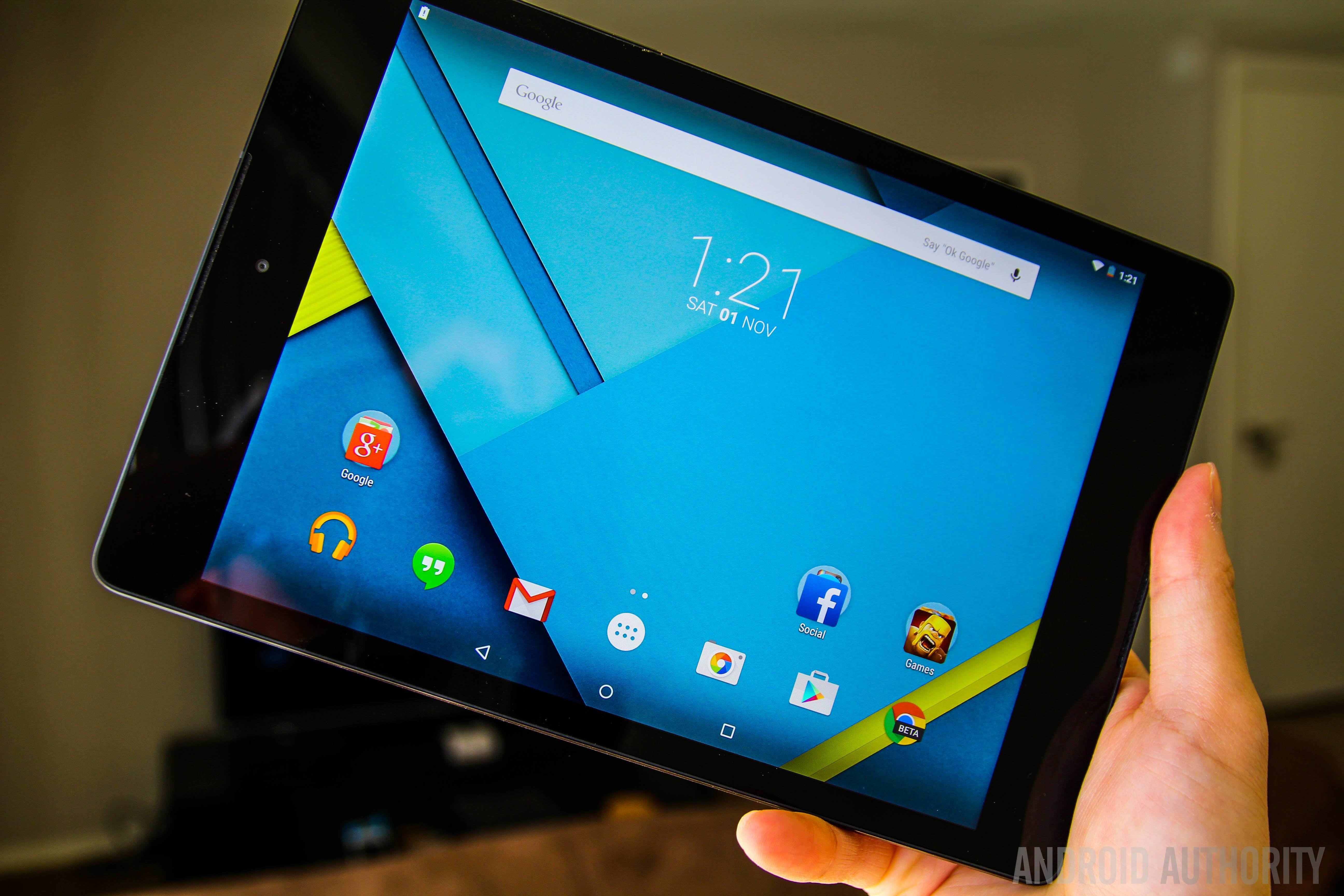 Nexus 9-32