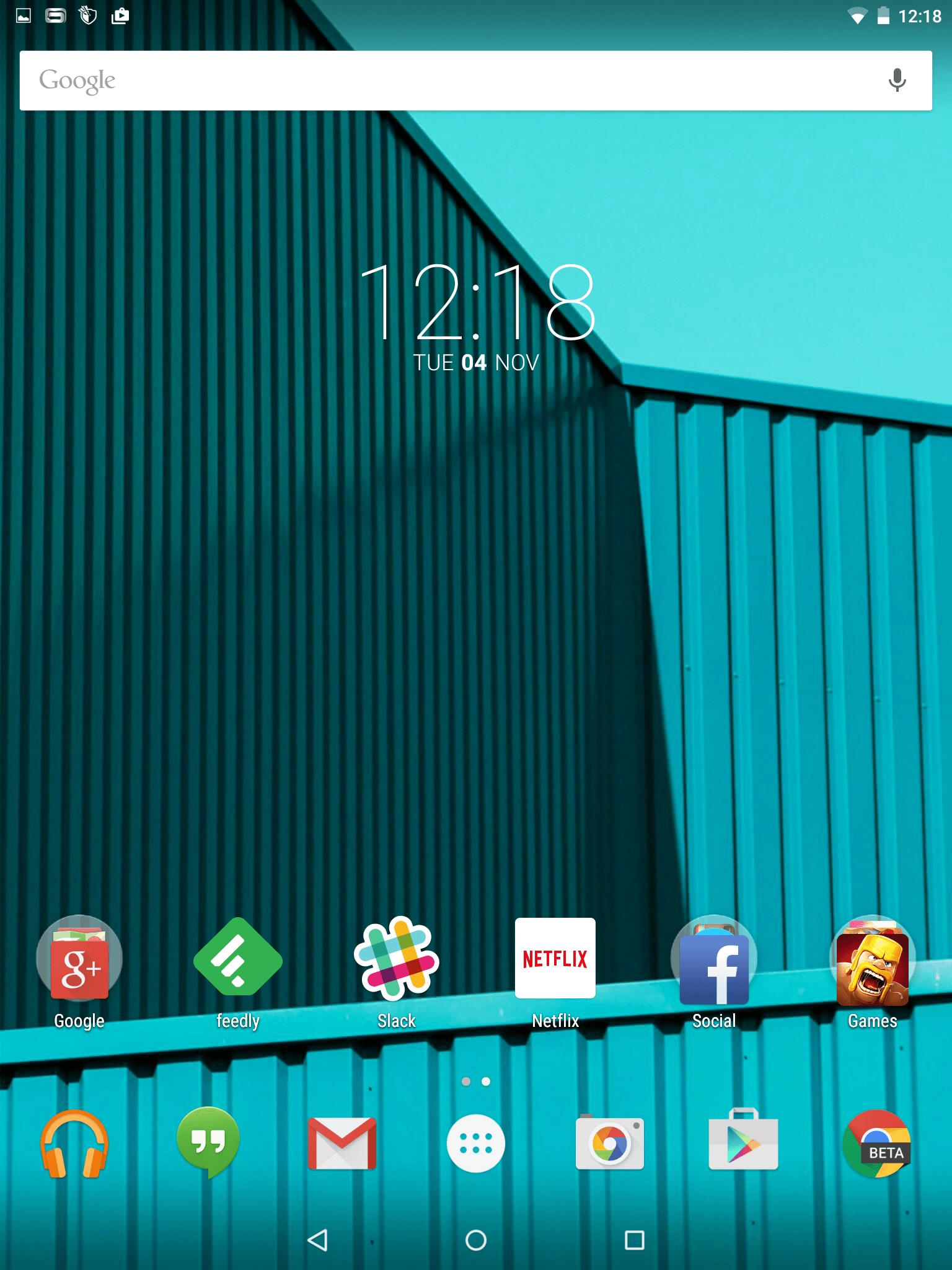 Nexus 9 screenshots-14