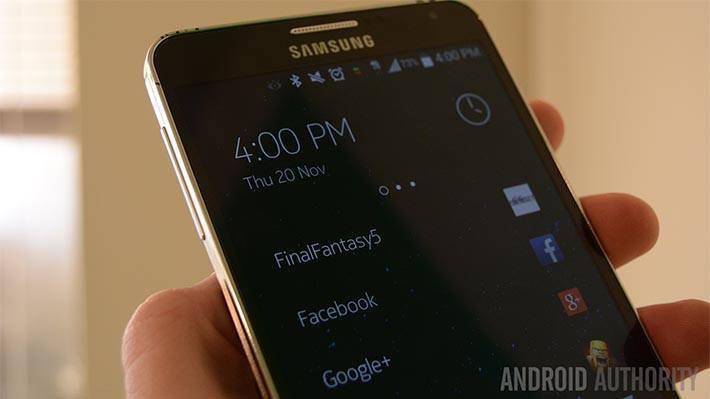 Nokia Z Launcher quick look