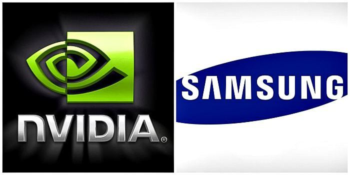 Samsung vs Nvidia