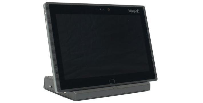 Snapdragon Mobile Development Platform Tablet