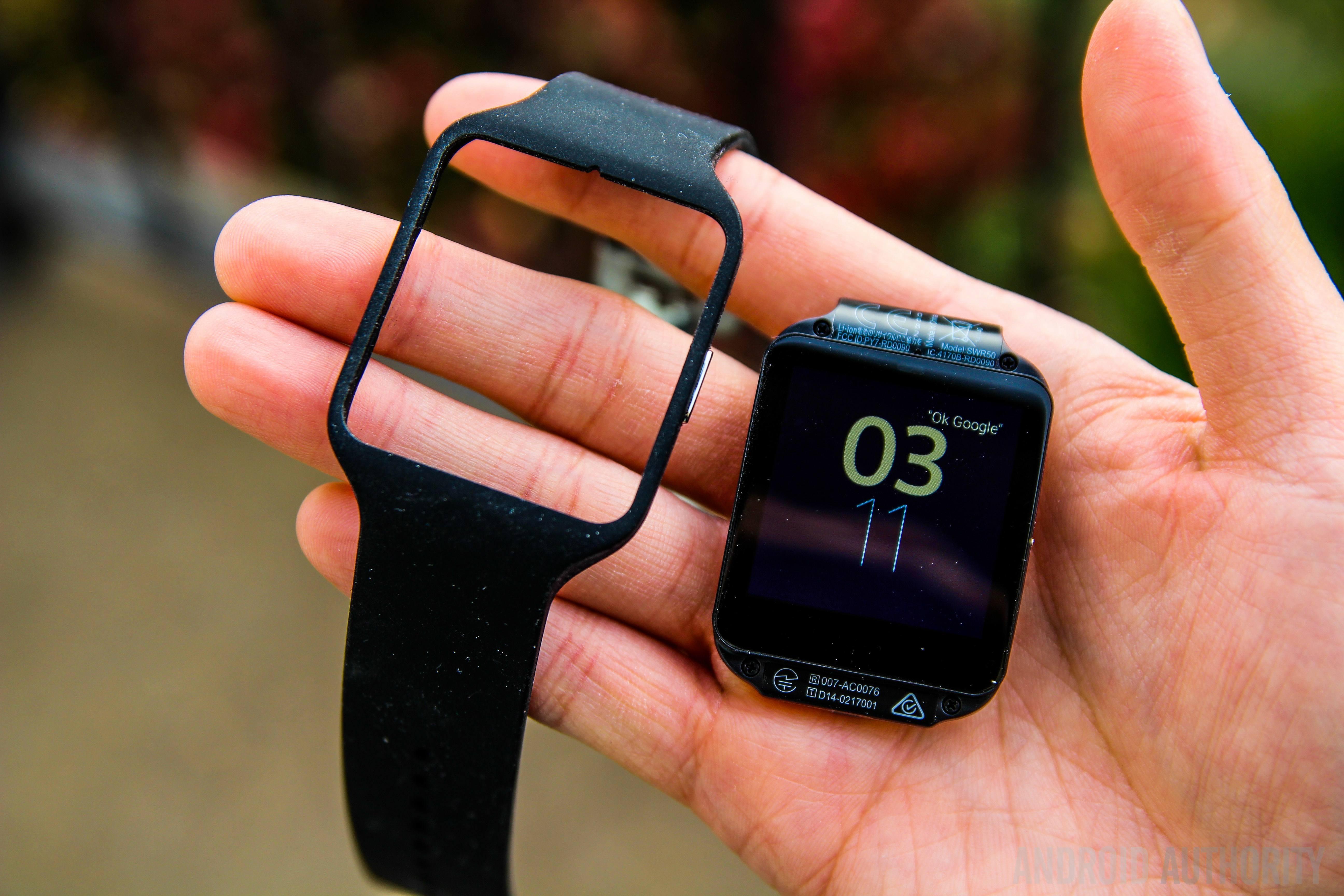 Sony Smartwatch 3-13