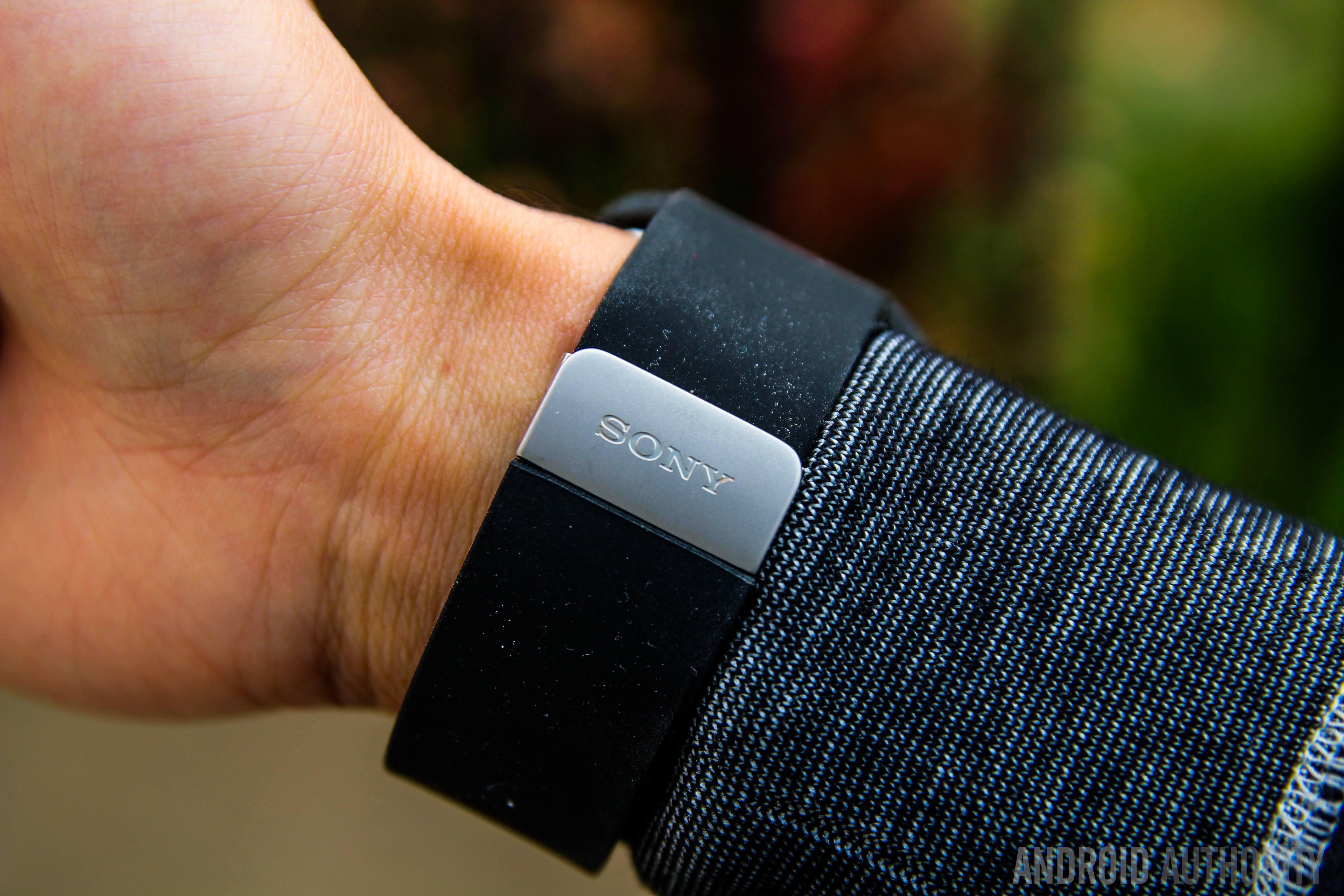 Sony Smartwatch 3-6