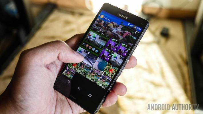 sony xperia z3 compact review aa (20 of 21)