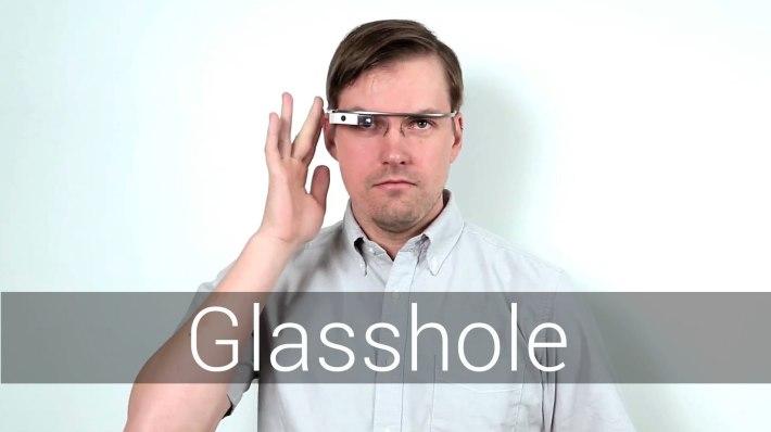 GoogleGlassHole