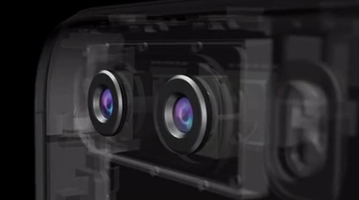 Huawei Honor 6 Plus dual camera
