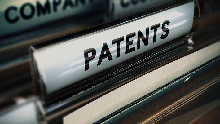PatentsLogoMarketland