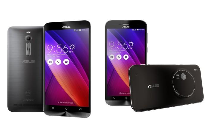 ASUS ZenFone 2 zenfone zoom