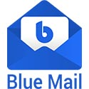 blue mail best Android email app