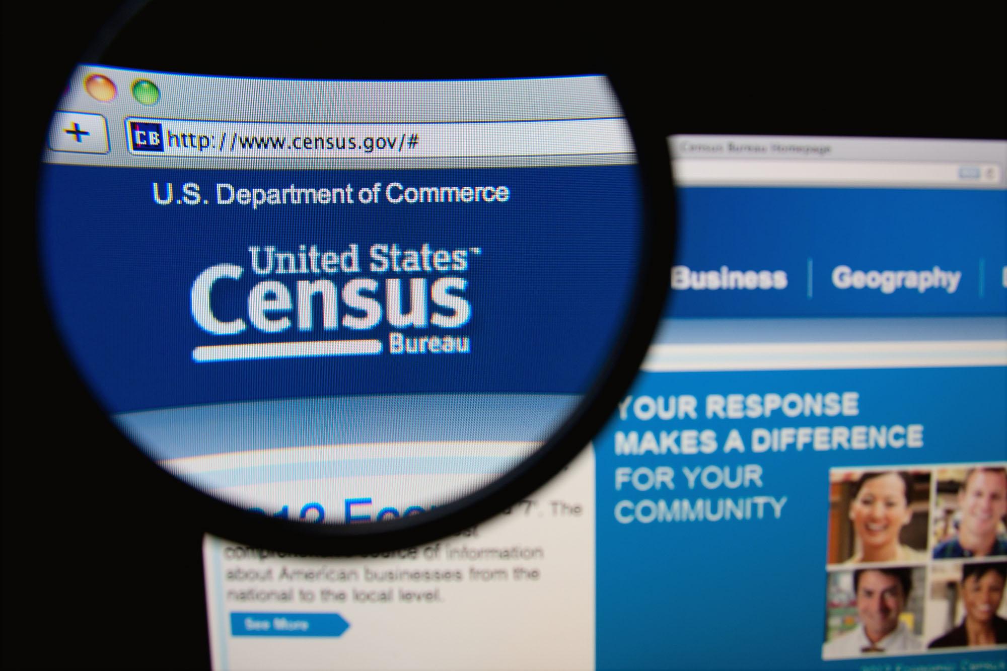 CensusWebSite