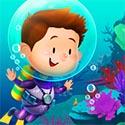 explorium ocean for kids Best kids games for Android